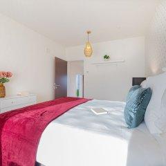 Апартаменты Sweet Inn Apartments - Grand Place II Брюссель комната для гостей фото 3