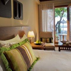 Отель Kurumba Maldives комната для гостей фото 5