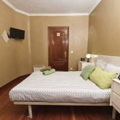 Отель Pensión Goiko комната для гостей фото 2