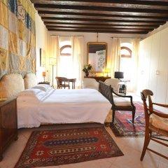 Отель Pauline Италия, Венеция - отзывы, цены и фото номеров - забронировать отель Pauline онлайн комната для гостей фото 2