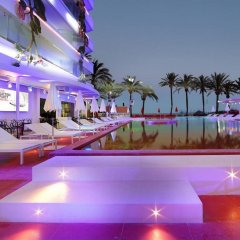 Ushuaia Ibiza Beach Hotel - Adults Only развлечения