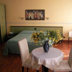 Отель Como Италия, Сиракуза - отзывы, цены и фото номеров - забронировать отель Como онлайн комната для гостей фото 5