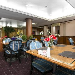 The Park Hotel Bangkok питание