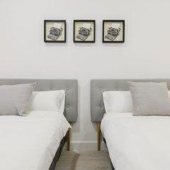 Отель Charming Puerta de Toledo комната для гостей фото 2