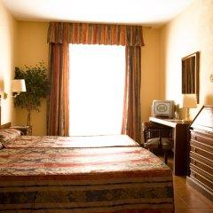 Отель Asturias комната для гостей фото 4