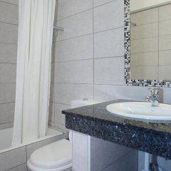 Kefalos - Damon Hotel Apartments ванная