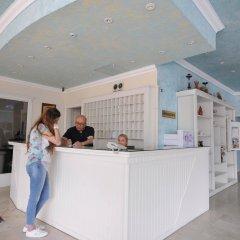 Отель CLASS BEACH MARMARİS Мармарис интерьер отеля