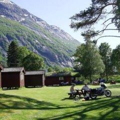 Отель Mindresunde Camping фото 9