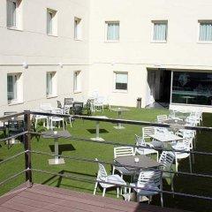 Hotel Urban Dream Nevada балкон