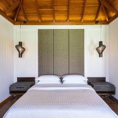 Отель Sheraton Maldives Full Moon Resort & Spa фото 15