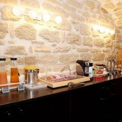 Отель Hôtel Monsieur Saintonge питание фото 3