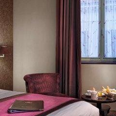 Отель Best Western Hotel de Madrid Nice Франция, Ницца - отзывы, цены и фото номеров - забронировать отель Best Western Hotel de Madrid Nice онлайн в номере фото 2