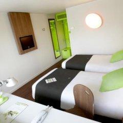Отель Campanile Paris Est - Pantin комната для гостей фото 10