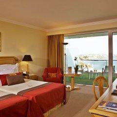 Отель Cascais Miragem Португалия, Кашкайш - отзывы, цены и фото номеров - забронировать отель Cascais Miragem онлайн комната для гостей фото 3