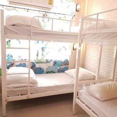 Mana Hostel Бангкок спа