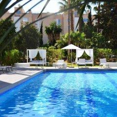 Отель Apartamentos Playasol My Tivoli Испания, Ивиса - отзывы, цены и фото номеров - забронировать отель Apartamentos Playasol My Tivoli онлайн бассейн фото 3