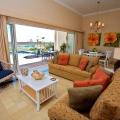Отель Pueblo Bonito Emerald Luxury Villas & Spa - All Inclusive комната для гостей фото 2