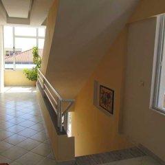 Hotel Aulona интерьер отеля фото 2