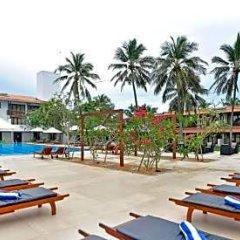 Отель Goldi Sands Hotel Шри-Ланка, Негомбо - 1 отзыв об отеле, цены и фото номеров - забронировать отель Goldi Sands Hotel онлайн фото 19