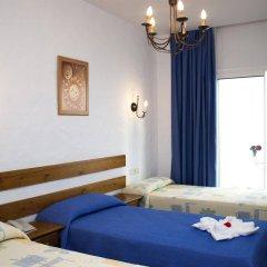 Отель Oasis Atalaya Испания, Кониль-де-ла-Фронтера - отзывы, цены и фото номеров - забронировать отель Oasis Atalaya онлайн комната для гостей фото 4