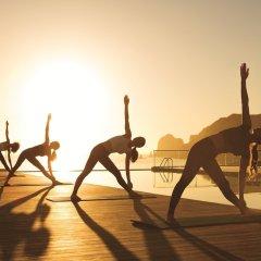 Отель Breathless Cabo San Lucas - Adults Only фитнесс-зал фото 2