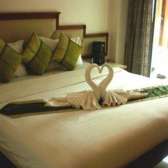Mei Zhou Phuket Hotel 3* Номер Делюкс с различными типами кроватей фото 3