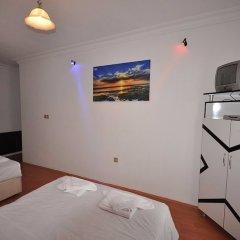 Отель UrgUp Tugra Otel комната для гостей фото 5