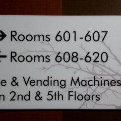 Отель Ramada by Wyndham Vancouver Downtown Канада, Ванкувер - отзывы, цены и фото номеров - забронировать отель Ramada by Wyndham Vancouver Downtown онлайн фото 3