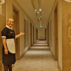 Silence Istanbul Hotel & Convention Center интерьер отеля