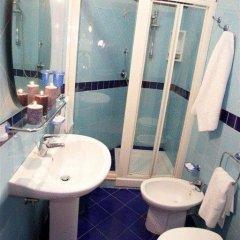 Отель Relais Mediterraneum ванная фото 2