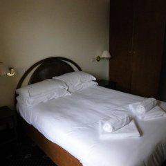 Hotel Valverde сейф в номере