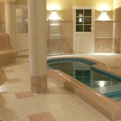 Отель Öreg Miskolcz Hotel Венгрия, Силвашварад - отзывы, цены и фото номеров - забронировать отель Öreg Miskolcz Hotel онлайн бассейн