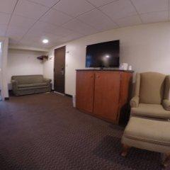 Отель Motel 6 Elizabeth - Newark Liberty Intl Airport США, Элизабет - отзывы, цены и фото номеров - забронировать отель Motel 6 Elizabeth - Newark Liberty Intl Airport онлайн интерьер отеля фото 2