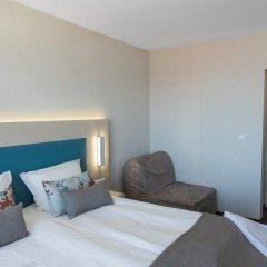 Отель Orel - Все включено Болгария, Солнечный берег - отзывы, цены и фото номеров - забронировать отель Orel - Все включено онлайн комната для гостей фото 4