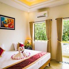 Отель Mi Kha Homestay детские мероприятия