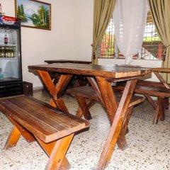 Отель La Posada B&B Гондурас, Сан-Педро-Сула - отзывы, цены и фото номеров - забронировать отель La Posada B&B онлайн интерьер отеля