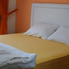 Отель Derin Butik Otel Сыгаджик комната для гостей