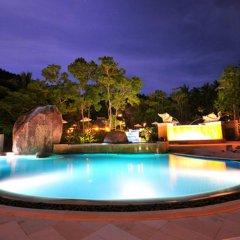 Отель Sensi Paradise Beach Resort детские мероприятия фото 2