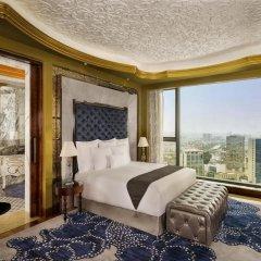 Отель The Reverie Saigon Вьетнам, Хошимин - отзывы, цены и фото номеров - забронировать отель The Reverie Saigon онлайн комната для гостей фото 4