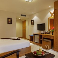 Tanawan Phuket Hotel спа фото 3