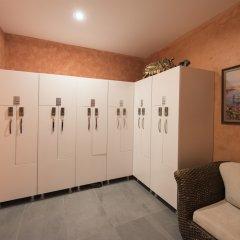 Отель Sentido Flora Garden - All Inclusive - Только для взрослых Сиде спортивное сооружение
