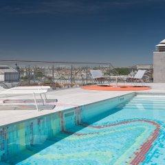 Отель Aloft Madrid Gran Via бассейн фото 3