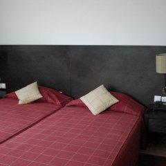 INATEL Piódão Hotel комната для гостей