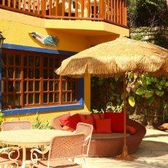 Manary Praia Hotel фото 7