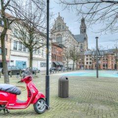 Отель B&B Urban Dreams Бельгия, Антверпен - отзывы, цены и фото номеров - забронировать отель B&B Urban Dreams онлайн спортивное сооружение