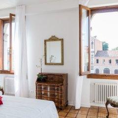 Отель Venice View On Grand Canal Италия, Венеция - отзывы, цены и фото номеров - забронировать отель Venice View On Grand Canal онлайн комната для гостей фото 2