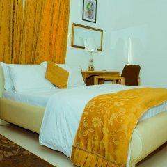 Asa Royal hotel комната для гостей
