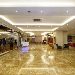 Orkis Palace Thermal & Spa Турция, Кахраманмарас - отзывы, цены и фото номеров - забронировать отель Orkis Palace Thermal & Spa онлайн фото 7