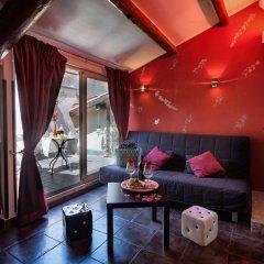 Отель The Victory Suite Guesthouse комната для гостей фото 2