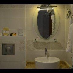 Perama Hotel ванная